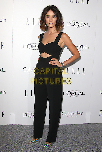 19 October 2015 - Beverly Hills, California - Abigail Spencer. 22nd Annual ELLE Women In Hollywood Awards held at Four Seasons Hotel Los Angeles. <br /> CAP/ADM/FS<br /> &copy;FS/ADM/Capital Pictures