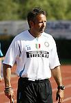 Inter Milan's Sinisa Mihajlovic, Assistant Coach