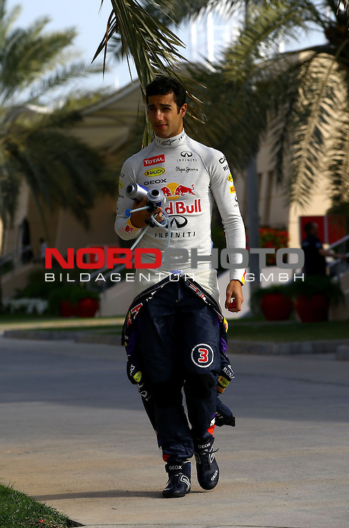 Daniel Ricciardo (AUS)  Red Bull Racing<br /> for the complete Middle East, Austria &amp; Germany Media usage only!<br />  Foto &copy; nph / Mathis