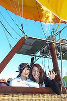 20170209 09 February Hot Air Balloon Cairns