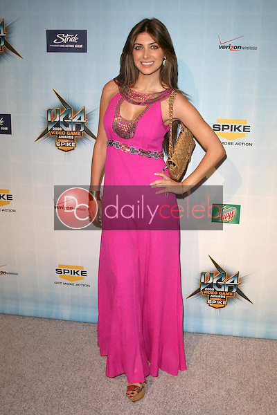 Brittny Gastineau <br /> at Spike TV's 2008 'Video Game Awards'. Sony Pictures Studios, Culver City, CA. 12-14-08<br /> Dave Edwards/DailyCeleb.com 818-249-4998