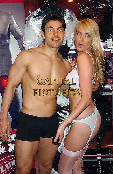 Italian erotic cinema