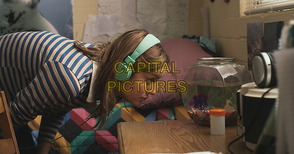 Brie Larson<br /> in Short Term 12 (2013) <br /> *Filmstill - Editorial Use Only*<br /> CAP/NFS<br /> Image supplied by Capital Pictures