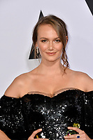 "LOS ANGELES, CA. October 17, 2018: Andi Matichak at the premiere for ""Halloween"" at the TCL Chinese Theatre.<br /> Picture: Paul Smith/Featureflash"