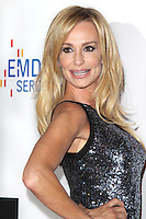 Taylor Armstrong at the 19th Annual Race To Erase MS - 'Glam Rock To Erase MS' event at the Hyatt Regency Century Plaza on May 18, 2012 in Century City, California. © mpi25/MediaPunch Inc.