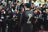 Chang, Chen<br /> 11-05-2018 Cannes <br /> 71ma edizione Festival del Cinema <br /> Foto Panoramic/Insidefoto