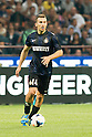 Football/Soccer: Italian Serie A - Inter Milan 1-1 Juventus
