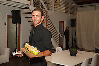 Onna Ehrlich LA Luxe Launch Party