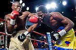 Peter Quillin vs Dionisio Miranda - Super Middleweight Fight - 06.11.08