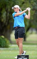 Amber Boyce, Tasman, 2019 New Zealand Women's Interprovincials, Maraenui Golf Club, Napier, Hawke's Bay, New Zealand, Tuesday 03rd December, 2019. Photo: Sarah Lord/www.bwmedia.co.nz