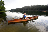 MAIDEN VOYAGE<br />
