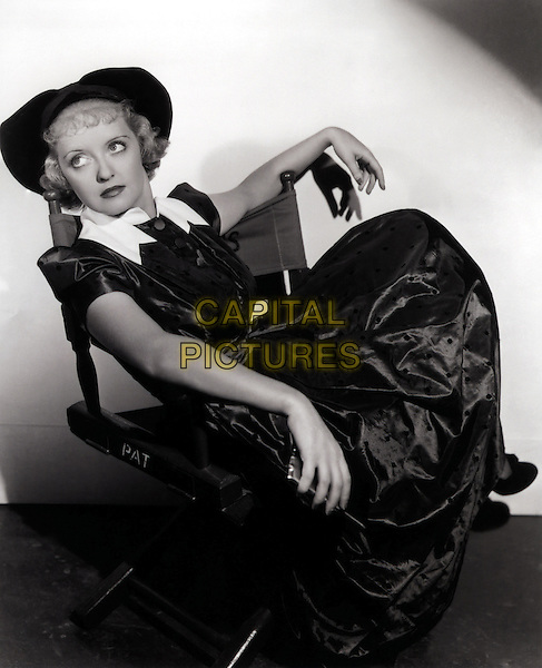 BETTE DAVIS.in Dangerous.*Filmstill - Editorial Use Only*.CAP/PLF.Supplied by Capital Pictures.