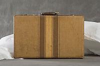 Willard Suitcase Project<br /> Anthony C