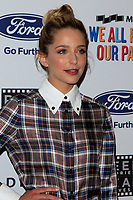 LOS ANGELES - NOV 2:  Jessica Rothe at the 6th Annual Reel Stories, Real Lives Benefiting MPTF at the Milk Studios on November 2, 2017 in Los Angeles, CA