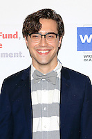 BEVERLY HILLS - JUN 12: Ryan McCartan at The Actors Fund's 20th Annual Tony Awards Viewing Party at the Beverly Hilton Hotel on June 12, 2016 in Beverly Hills, California