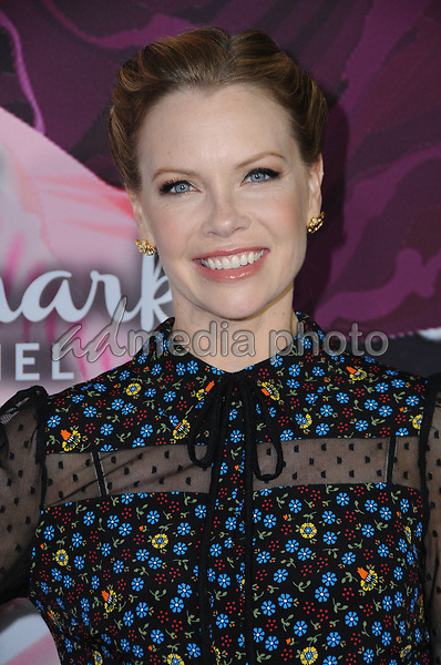 13 January 2018 - Pasadena, California - Sarah Jane Morris. Hallmark Channel and Hallmark Movies & Mysteries Winter 2018 TCA Event held at Tournament House. Photo Credit: Birdie Thompson/AdMedia