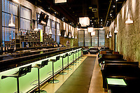 A sophisticated and truly beautiful cocktail lounge adjacent to the highly regarded and popular Karma restaurant at the DoubleTree by Hilton Hotel Libertyville - Mundelein, IL.