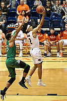 180201-Marshall @ UTSA Basketball (M)