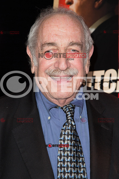 """November 20, 2012 - Beverly Hills, California - Tom Pollock at the """"Hitchcock"""" Los Angeles Premiere held at the Academy of Motion Picture Arts and Sciences Samuel Goldwyn Theater. Photo Credit: Colin/Starlite/MediaPunch Inc"""