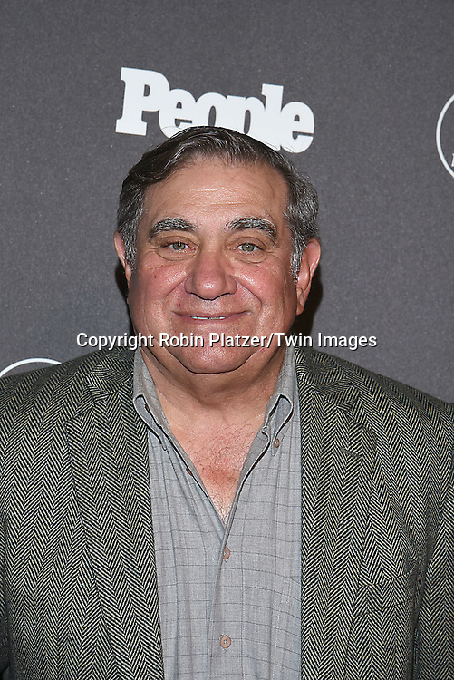 Dan Lauria attends the Entertainment Weekly &amp; PEOPLE Magazine New York Upfronts Celebration on May 16, 2016 at Cedar Lake in New York, New York, USA.<br /> <br /> photo by Robin Platzer/Twin Images<br />  <br /> phone number 212-935-0770