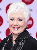 "HOLLYWOOD, LOS ANGELES, CA, USA - APRIL 10: Shirley Jones at the 2014 TCM Classic Film Festival - Opening Night Gala Screening of ""Oklahoma!"" held at TCL Chinese Theatre on April 10, 2014 in Hollywood, Los Angeles, California, United States. (Photo by David Acosta/Celebrity Monitor)"
