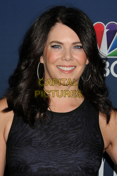 16 September 2014 - West Hollywood, California - Lauren Graham. NBC and Vanity Fair 2014-2015 TV Season Event held at Hyde Sunset Kitchen.  <br /> CAP/ADM/BP<br /> &copy;Byron Purvis/AdMedia/Capital Pictures