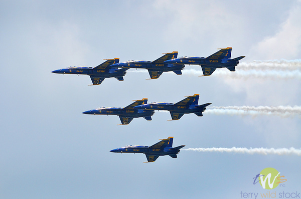 Independence Day, Boston Harbor, MA. Blue Angels.