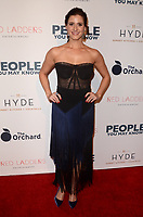 LOS ANGELES, CA - NOVEMBER 13: Kaily Smith Westbrook at People You May Know at The Pacific Theatre at The Grove in Los Angeles, California on November 13, 2017. Credit: David Edwards/MediaPunch