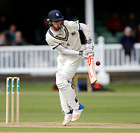 Matt Henry bats for Kent during the County Championship Division 2 game between Kent and Gloucestershire at the St Lawrence Ground, Canterbury, on April 15, 2018.