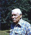 Vsevolod Sanaev / Всеволод Санаев (1912-1996) - советский актёр, педагог.