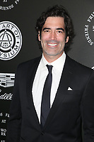 SANTA MONICA, CA - JANUARY 6: Carter Oosterhouse at Art of Elysium's 11th Annual HEAVEN Celebration at Barker Hangar in Santa Monica, California on January 6, 2018. <br /> CAP/MPI/FS<br /> &copy;FS/MPI/Capital Pictures