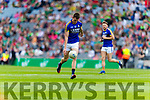 Jack Barry Kerry players before their clash with Mayo in the All Ireland Semi Final Replay in Croke Park on Saturday.