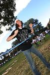 Andrew Jones, 17, hula hoops at the 13th annual  St. Teresa of Avila Basque Festival Sunday Sept. 19, 2010 at Fuji Park in Carson City, Nev..Photo by Lisa J. Tolda/Lisajphotos@gmail.com