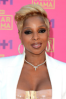 LOS ANGELES - MAY 6:  Mary J Blige at the VH1`s 2nd Annual Dear Mama: An Event To Honor Moms on the Huntington Library on May 6, 2017 in Pasadena, CA