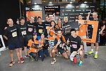After-Party - Bloomberg Square Mile Relay Tokyo 2017