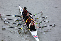 Crew: 206   Radnor House School Rowing Club   Mx Sch/Jun 4x-<br /> <br /> Schools' Head of the River 2018<br /> <br /> To purchase this photo, or to see pricing information for Prints and Downloads, click the blue 'Add to Cart' button at the top-right of the page.