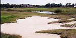 GEMERT-BAKEL - Hole 10. Golfbaan Stippelberg. COPYRIGHT KOEN SUYK