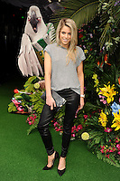 Olivia Cox<br /> arives for the &quot;Rio 2&quot; Screening at the Vue cinema Leicester Square, London. 30/03/2014 Picture by: Steve Vas / Featureflash