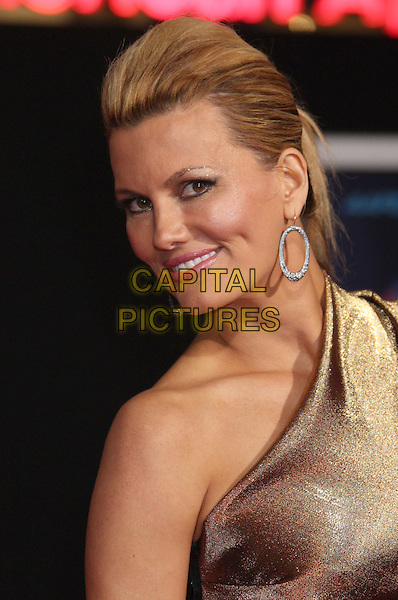 6 March 2014 - Hollywood, California - Courtney Hansen. &quot;Need For Speed&quot; Los Angeles Premiere held at the TCL Chinese Theatre.  <br /> CAP/ADM/RE<br /> &copy;Russ Elliot/AdMedia/Capital Pictures