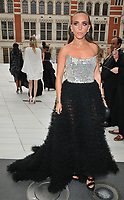 Chloe Green at the Cash & Rocket Masquerade Ball 2019, Victoria and Albert Museum, Cromwell Road, London, England, UK, on Wednesday 05th June 2019.<br /> CAP/CAN<br /> ©CAN/Capital Pictures