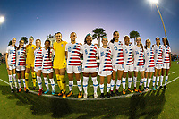 USWNT U17 vs Mexico, October 12, 2018