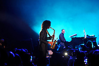 LONDON, ENGLAND - JUNE 30: Kenny G (Kenneth Bruce Gorelick) performing at Royal Albert Hall on June 30, 2016 in London, England.<br /> CAP/MAR<br /> &copy;MAR/Capital Pictures /MediaPunch ***NORTH AND SOUTH AMERICAS ONLY***