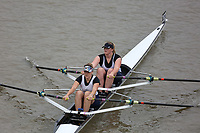 Crew: 392   HEN-PARKER    Henley Rowing Club    W 2x Club <br /> <br /> Pairs Head 2017<br /> <br /> To purchase this photo, or to see pricing information for Prints and Downloads, click the blue 'Add to Cart' button at the top-right of the page.