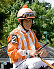 Kerwin Clark at Delaware Park on 9/3/14