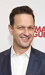 Josh Charles attends the 85th Annual Drama League Awards at the Marriott Marquis Times Square on May 17, 2019 in New York City.