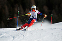 4/1/2017 race 2 under 16 girls slalom run 1