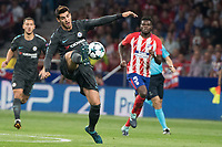 2017 09 27 Atletico de Madrid vs Chelsea