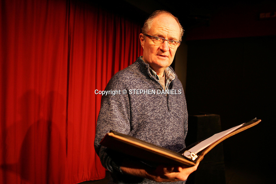 PHOTO &copy; Stephen Daniels <br />