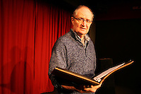 PHOTO © Stephen Daniels <br />