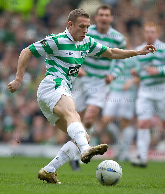Craig Bellamy, Celtic.stock season 2004-2005.pic willie vass